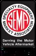 SEMA badge