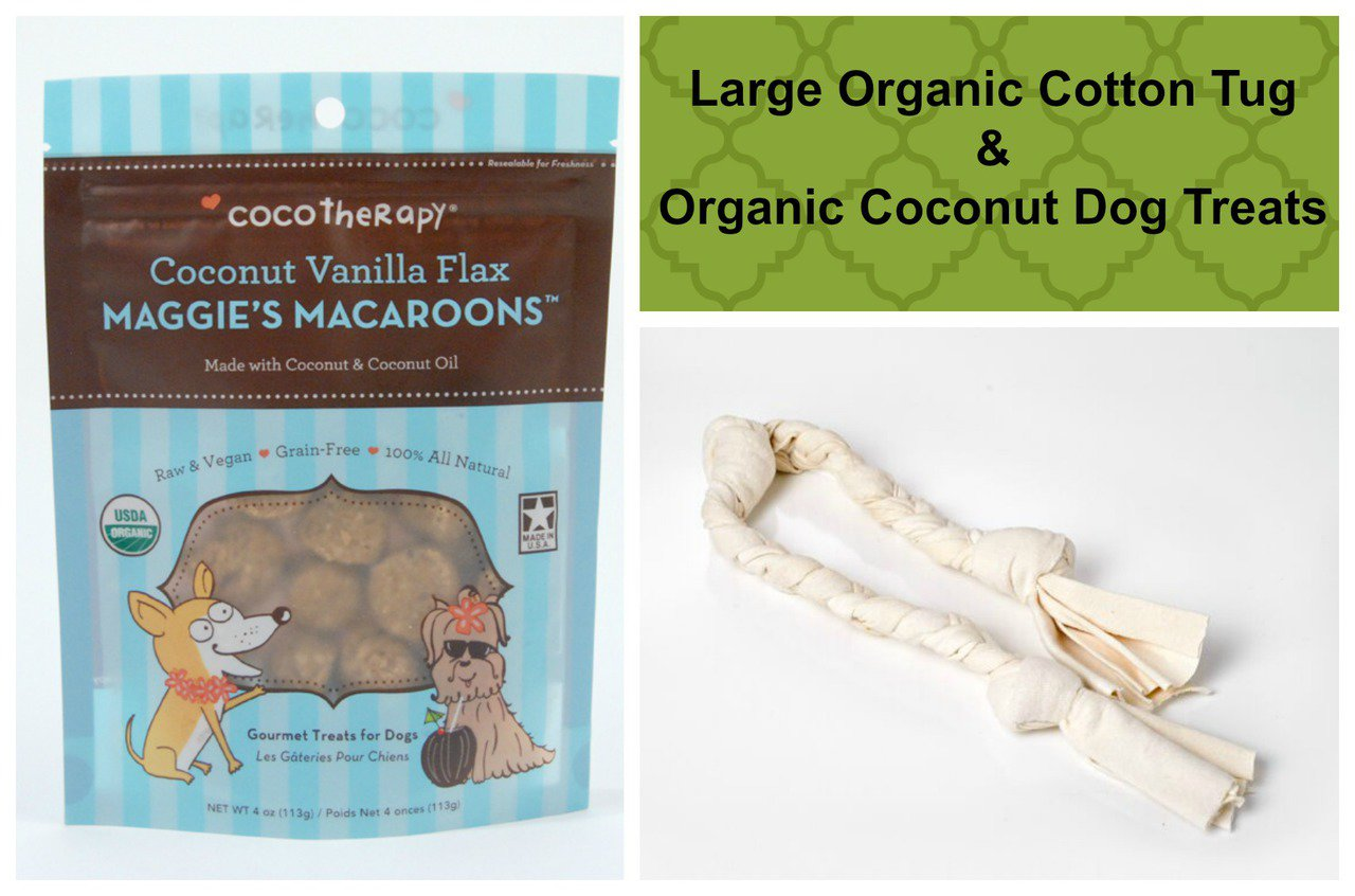 Organic dog toys made in the usa natural dog toys gift bags for spring easter gift bag for large dogs organic cotton dog tug and gluten free natural negle Images