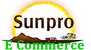 Sunpro E Commerce