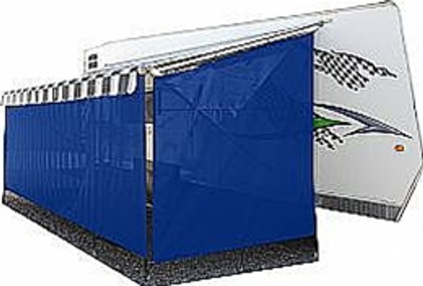 Size #3 Protex 85% RV Awning End Panel