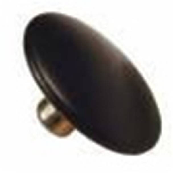 "Snap Cap - Military Black -  Standard with 1/4"" Barrel"