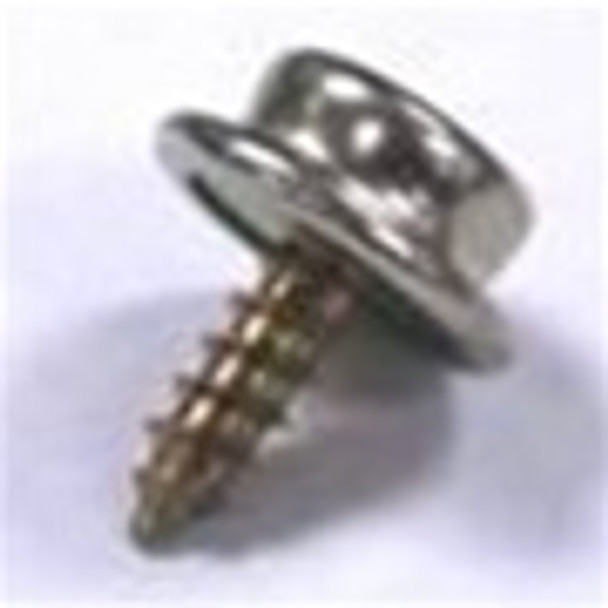 Standard Snap Stud with 5/8 Screw
