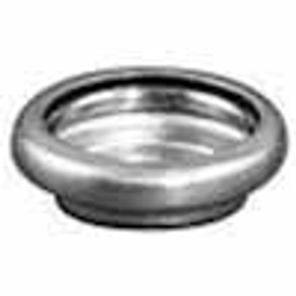 Snap Socket - Stainless Steel - Standard Action