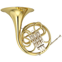 Rental Single French Horn ($44.99-$59.99)