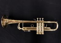 Shires CVLA-XL B-Flat Trumpet