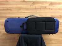 West Coast Strings Carbon Fiber Violin case