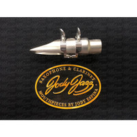 Jody Jazz Super Jet Alto Sax mouthpiece