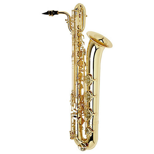 Rental Baritone Saxophone ($94.99-$129.99)