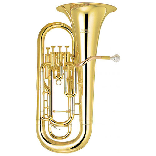 Rental Four Valve Euphonium ($69.99-$89.99)