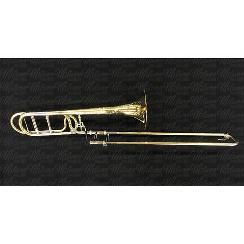 Shires Q Series (Q30YR) Tenor Trombone