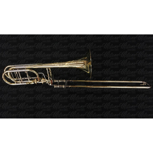 Shires Custom Bass Trombone
