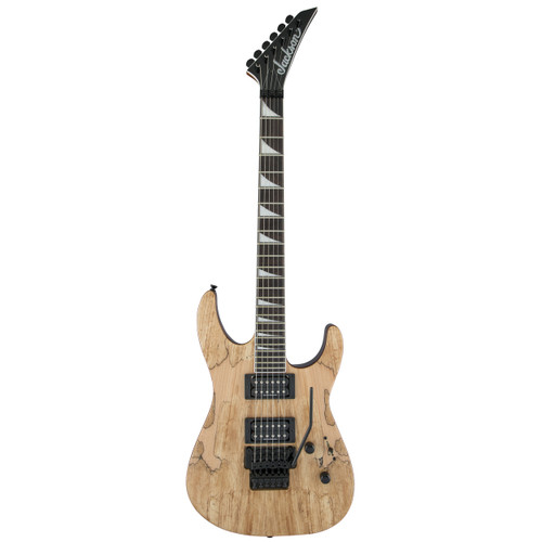 Jackson® X SERIES SOLOIST™ SLX SPALTED MAPLE