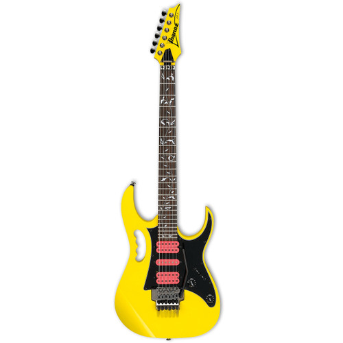 Ibanez® JEMJRSP Yellow