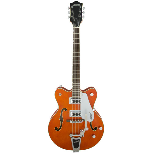 Gretsch G5422T ELECTROMATIC® HOLLOW BODY DOUBLE-CUT WITH BIGSBY®