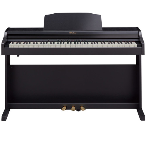 Roland® RP501R Digital Piano (Black)