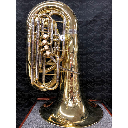 Eastman EBC632 C Tuba