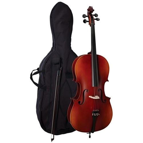 Rental Cello ($39.99-$59.99)