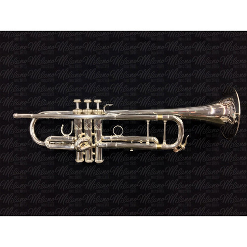 Shires Q Series (TRQ10S) B-Flat Trumpet