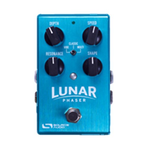 Source Audio SA241 One Series Lunar Phaser