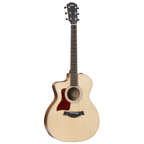 Taylor 214ce Lefty