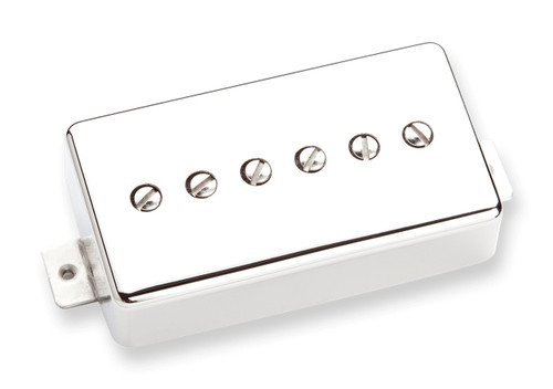 Seymour Duncan PHAT CAT BRIDGE SPH90-1B NKL