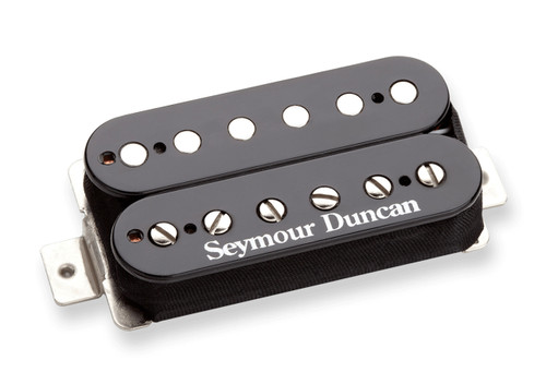 Seymour Duncan DUNCAN DISTORTION BRIDGE SH-6B Blk