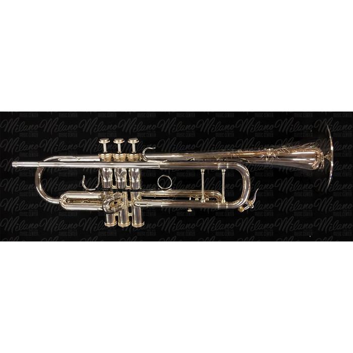 Shires Model AF B-Flat Trumpet