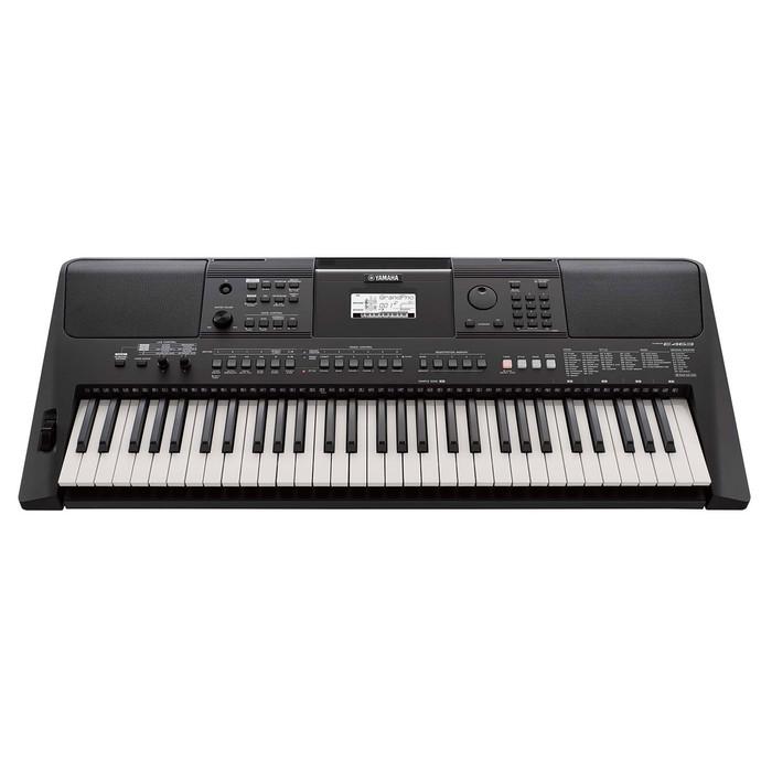 Yamaha PSR-E463 Portable Keyboard