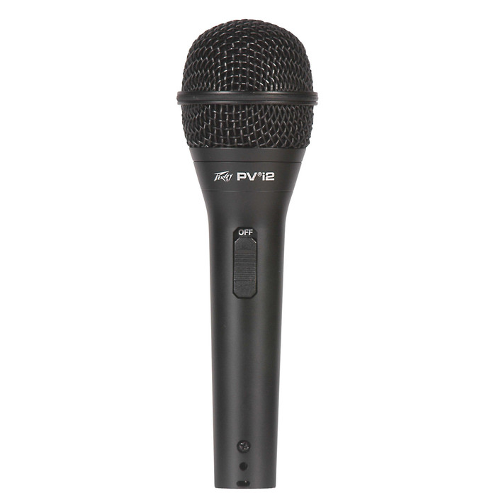 Peavey PVi 2 XLR Vocal Microphone