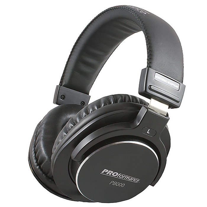 CAD Proformance P8000 High output headphones