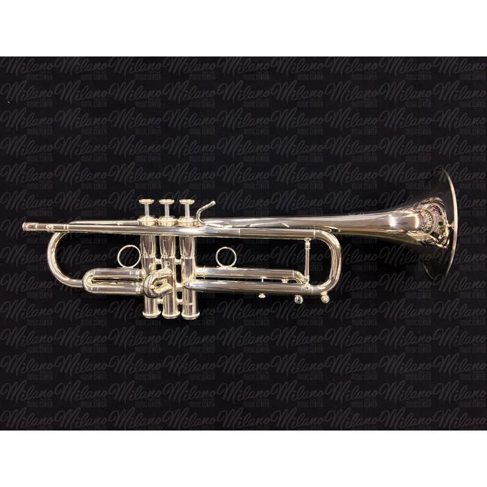 """Stomvi S3 """"Big Bell"""" B-Flat Trumpet"""