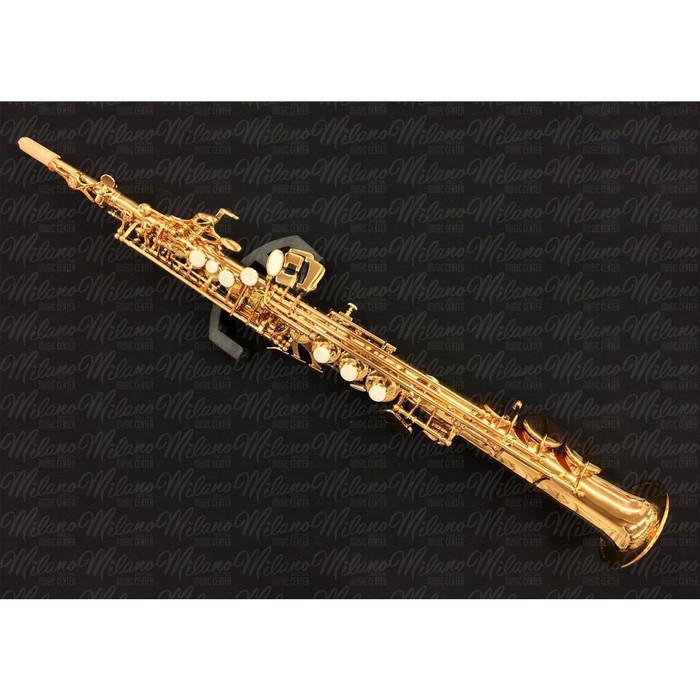 Chateau VCH-242L Soprano Saxophone