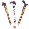 Safari Pen Necklace (24 total pen necklaces in 2 bags) 33¢ each