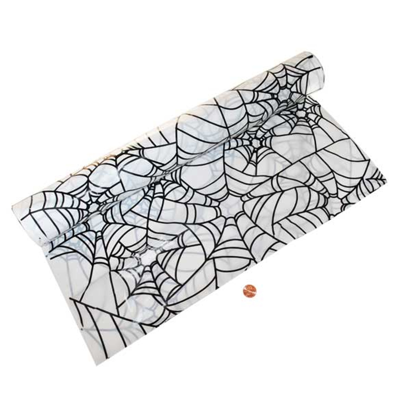 Sold Out Spider Web Tablecloth Roll