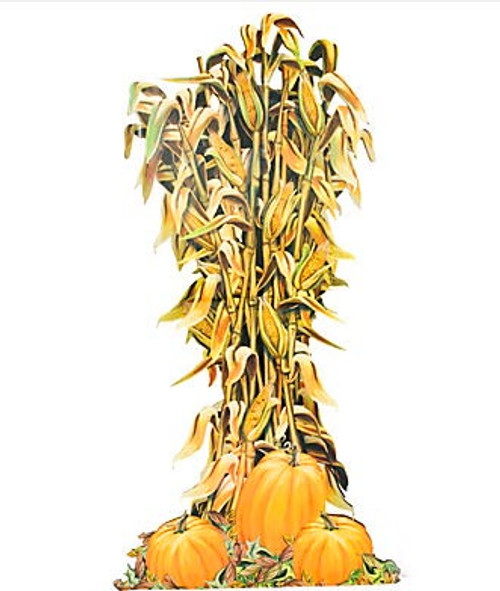 what is a urinal cake harvest corn and pumpkin stand up fall decorations 1269