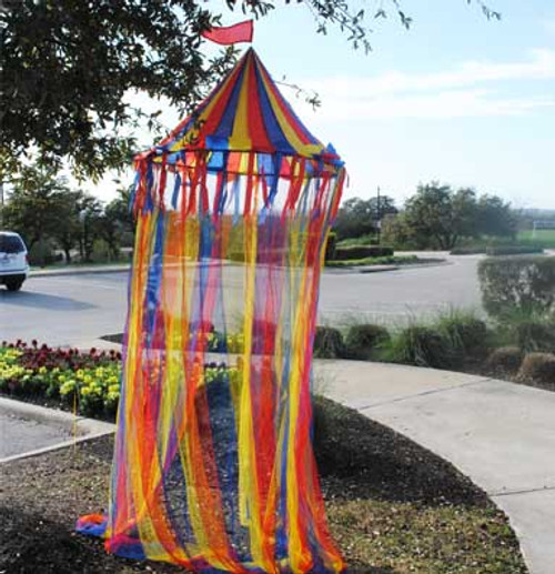 Carnival Canopy Decoration & Carnival Canopy Decoration - Carnival Decoration