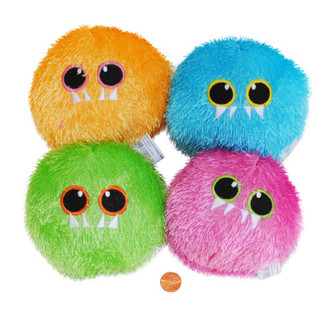 Plush Silly Monster Characters Unique Stuffed Toy