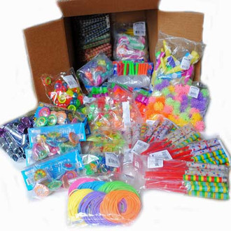 Bulk Small Toys Cheap Great For Treasure Boxes