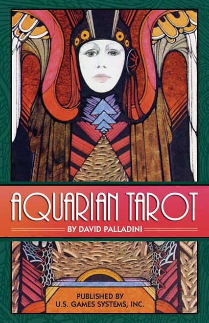 The Tarot Garden