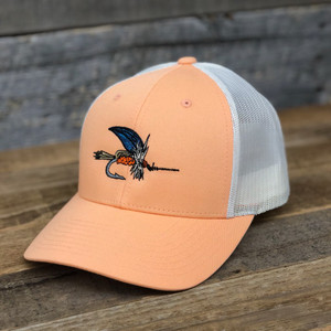 *NEW* The Freestone Trucker - Sherbet