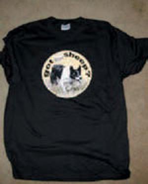 Got Sheep T-Shirt