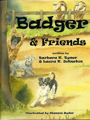 Badger & Friends
