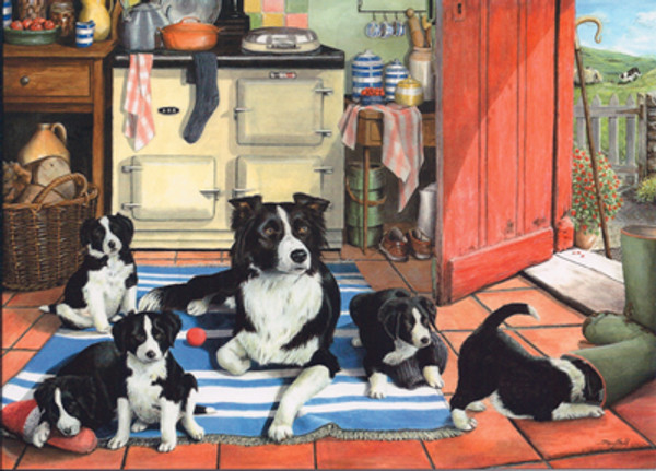 """""""Working Mum by Tracy Hall"""