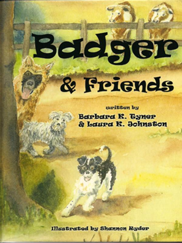 Badger & Friends