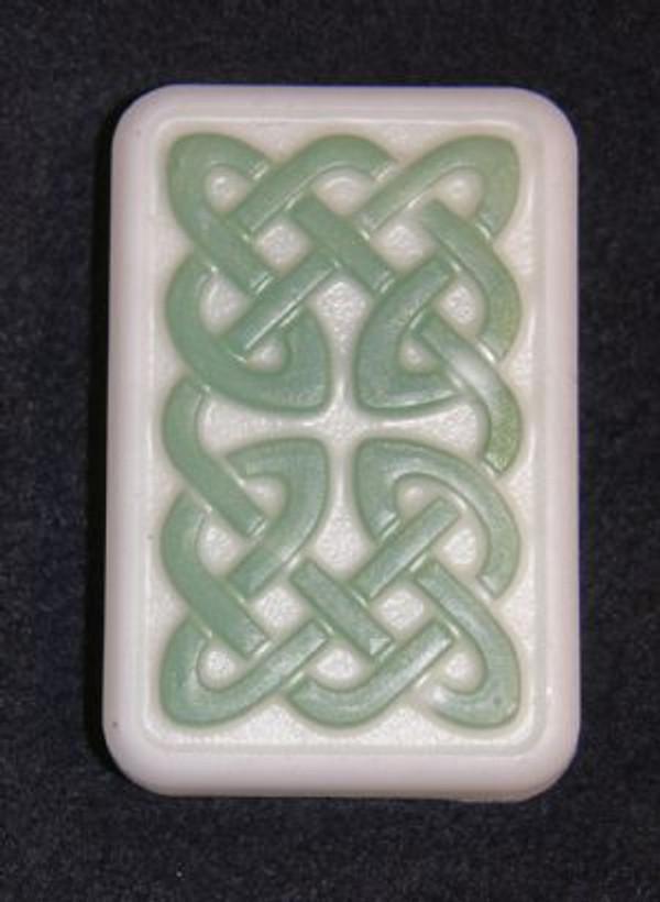 Celtic Bar Soap