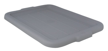 Johnson Rose - 36610 - Lid For Grey Tote, Polypropylene - 1 Unit/Each