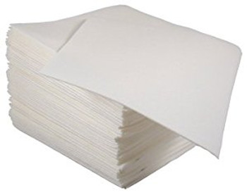 "Mayfair - 1516FP - Flat Pack, 15""x16"" Linen Like, Airlaid Napkins, 1000/case"