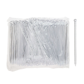 Touch - 92-945 - Clear Cocktail Stirrer - 4X500/Case