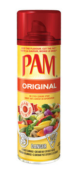 ConAgra - Pam All Purpose Spray 400g x 6