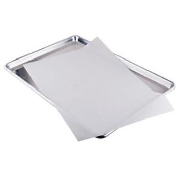 "Amber - 15""X24"" - Wax Paper, White - 1000/Pack"